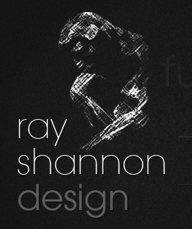 Ray Shannon Design logo