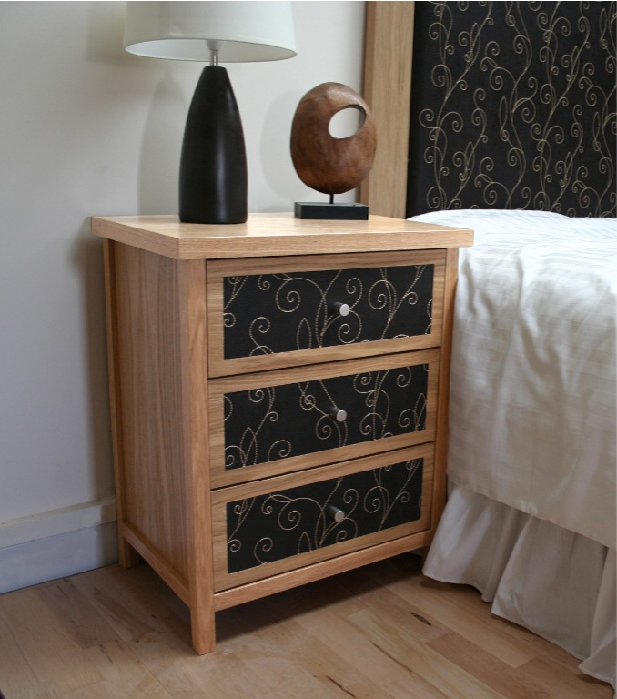Bedside Cabinets Ray Shannon Design