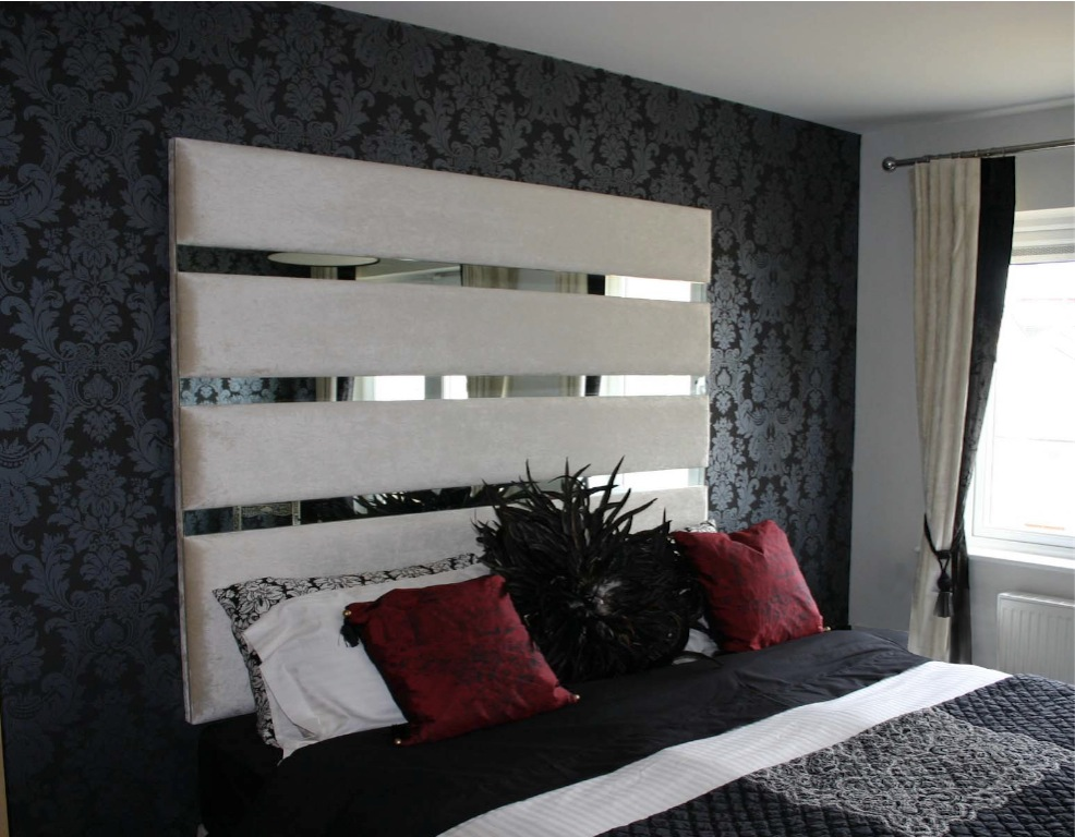 Upholstered Headboards Ray Shannon Design